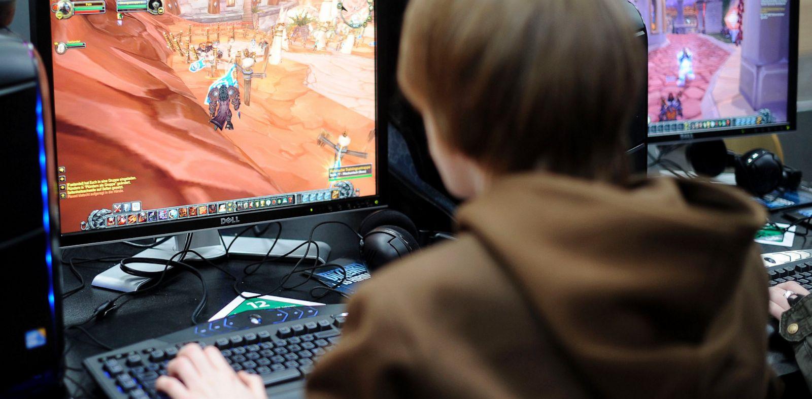 "PHOTO: World of Warcraft"""