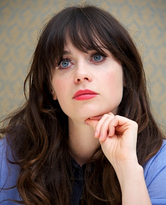  What Food Does Zooey Avoid? 