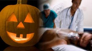 halloween ER