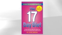 PHOTO The 17 Day Diet by Dr. Mike Moreno