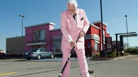 KFC Goes Pink to Raise Awareness For Breast Cancer