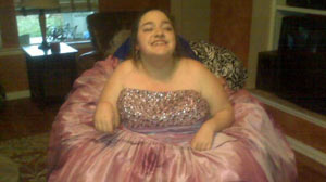 Girl With Special Needs Gets Perfect Prom