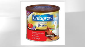 Enfamil Enfagrow Premium Chocolate Powder