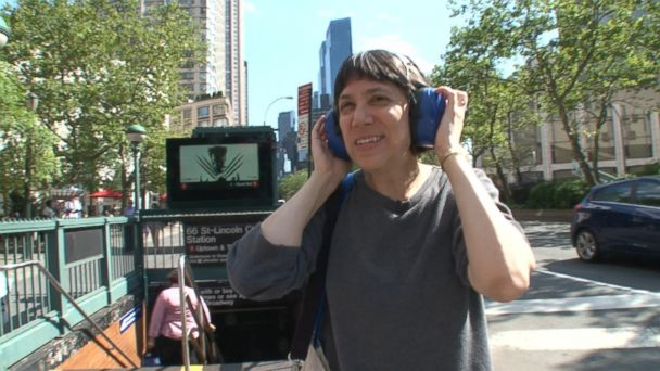 ht Joyce cohen ear protection kb 140129 16x9 608 Hyperacusis Diary: A Day in NYC When Every Sound Is Painful