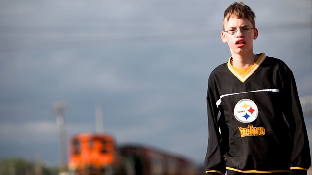 """PHOTO: Alex in Lee Hirschs film """"Bully"""". This documentary explores Americas teen-bullying epidemic."""