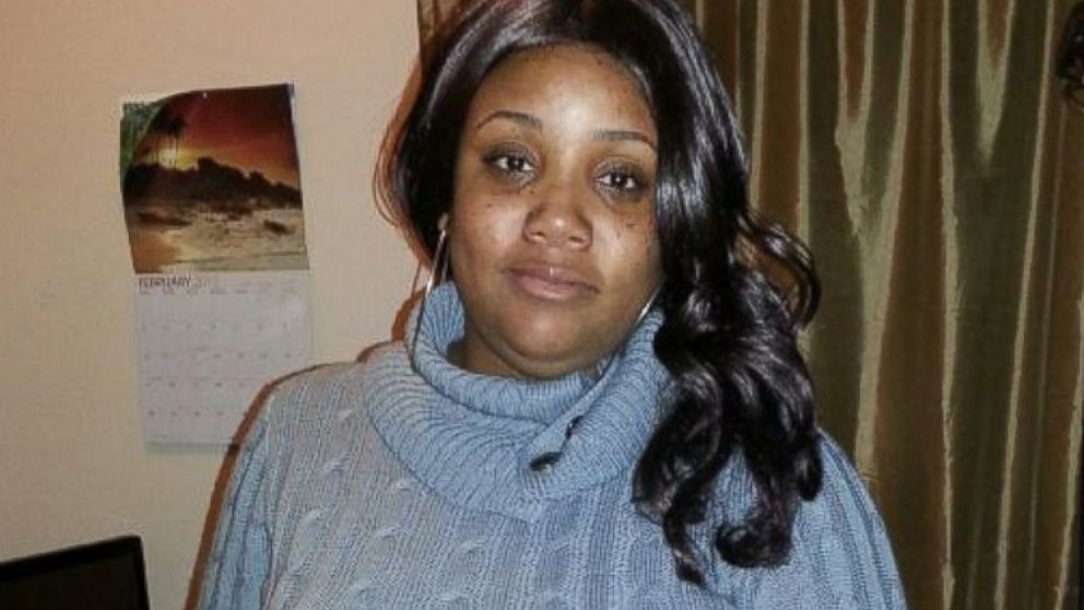 PHOTO: Darrell Jones changed his cover photo on Facebook to this photo of his wife, Alice, after she died from the flu.