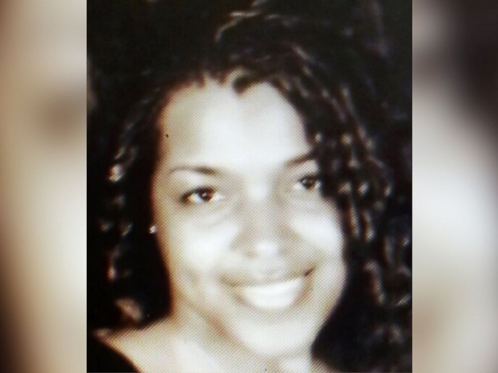 PHOTO: Amber Vinson, a nurse seen here in an undated family photo, was diagnosed with Ebola after caring for Thomas Eric Duncan at Dallas Texas Health Presbyterian Hospital.