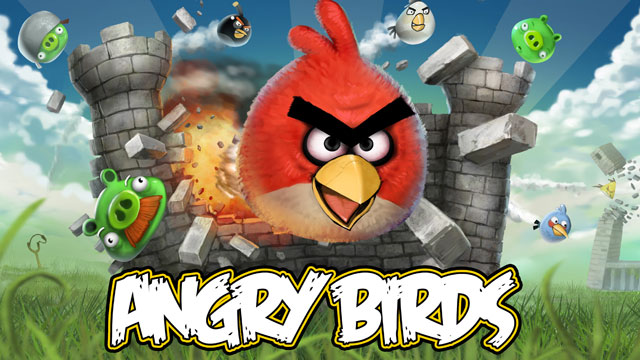PHOTO: New research suggests that various forms of brain-stimulating activity -- even games like Angry Birds -- may be linked to a better chance of avoiding Alzheimer's disease.