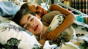PHOTO Austin Gray was diagnosed with the rare disease Neurodegenerative Brain Iron Accumulation Disorders as a child and died in 2005, when he was 14.