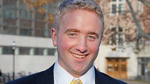 Photo: Bill Zeller, Princeton Grad Student And Brilliant Programmer, Dies In Apparent Suicide