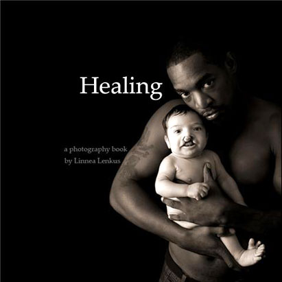 Healing: A Photography Project of Families with Children with Special Needs