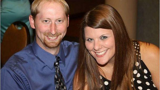 ht brett alicia wedding postpone kb 130809 16x9 608 Wedding Day Emergency Brain Surgery Prompts Retake