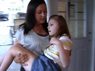 Girl's Mystery Illness Baffles Doctors