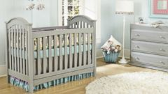 "PHOTO: The Consumer Product Safety Commission has announced a recall of cribs, furniture and accessories from Babys Dream that were sold in a ""vintage grey paint finish"" because the paint exceeds federal lead limits."