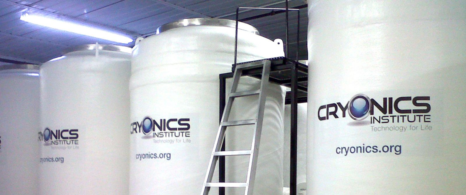 the importance of cryogenics for the future The secret signals that rule our transport networks  yet despite their importance,  a handpicked selection of stories from bbc future, earth, culture,.