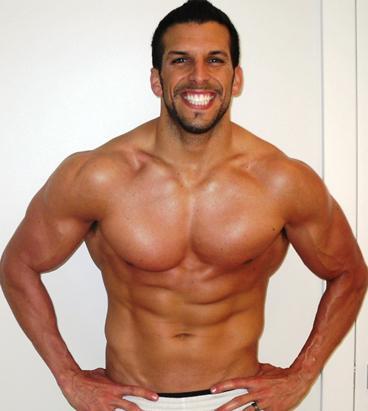 body transformation steroids