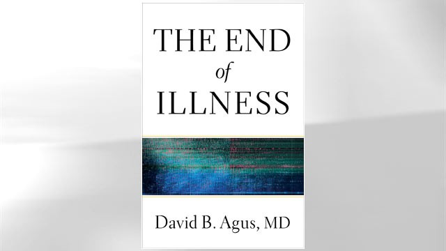 PHOTO: The End of Illness by David B. Agus, MD