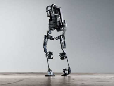Will Exoskeletons Replace Wheelchairs?