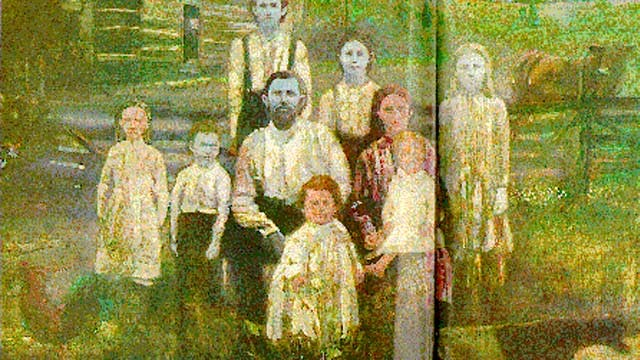The Blue Skinned Family Fugate:  Is There A Human Race of Blue People in Kentucky?