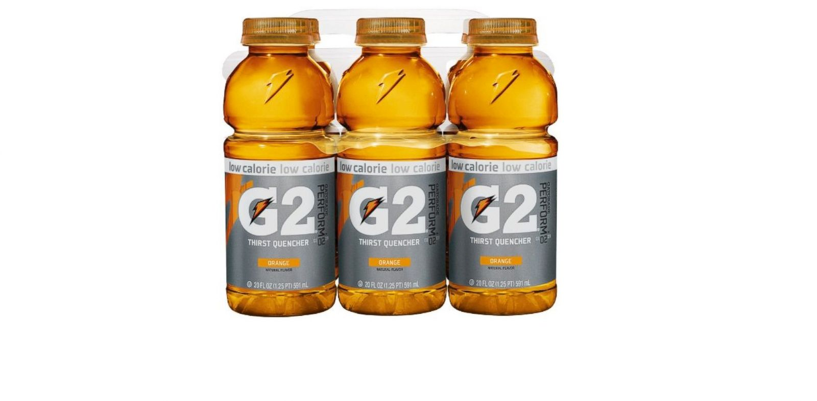 """PHOTO: Gatorades """"Bolt"""" mobile game called water """"the enemy of performance."""""""