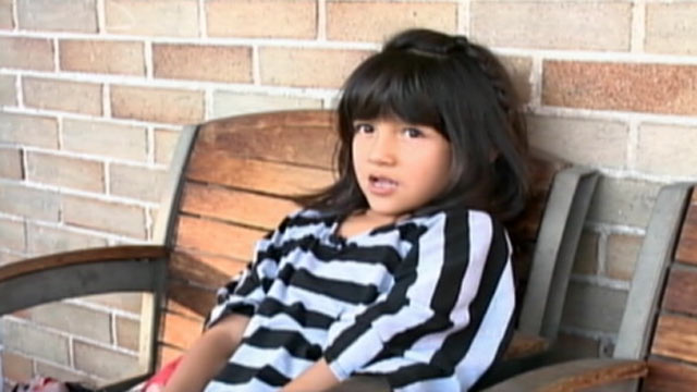 PHOTO: Seven-year-old Bobby Montoya wants to join the Girl Scouts but was rejected because he is a boy