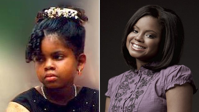 PHOTO: HIV and AIDS activist Hydeia Broadbent was born HIV-positive and diagnosed at age 3.