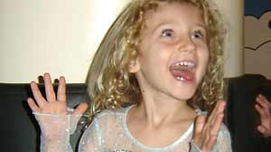 Photo: Cases of childhood-onset schizophrenia such as Janiâ??s are rare but can be extreme