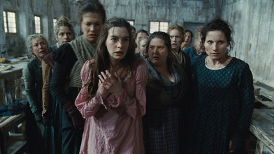 PHOTO: Anne Hathaway as Fantine in &quot;Les Misrables&quot;, the motion-picture adaptation of the beloved global stage sensation seen by more than 60 million people in 42 countries and in 21 languages around the globe and still breaking box-office records everywh