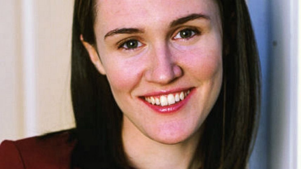 PHOTO: Liz Murray