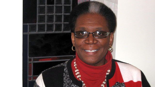 PHOTO: Marilyn Bowens is author of &quot;Ready to Answer: Why 'Homophobic Church' is an Oxymoron.&quot;