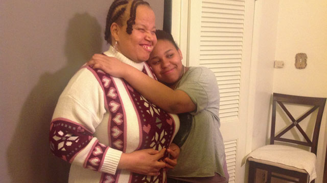 PHOTO: Bonnie Brown and her 15-year-old daughter Myra are seen in