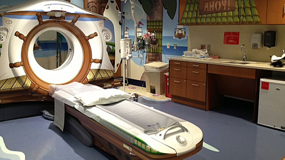 Ct Scan News Photos And Videos Abc News