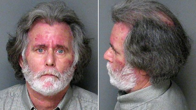 PHOTO: Richard Verone mug shot