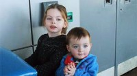 Photo: Irish Family Seeks Help From America for Their Dying Children: Rare, Deadly Batten's Disease Threatens One Couple's Young Children