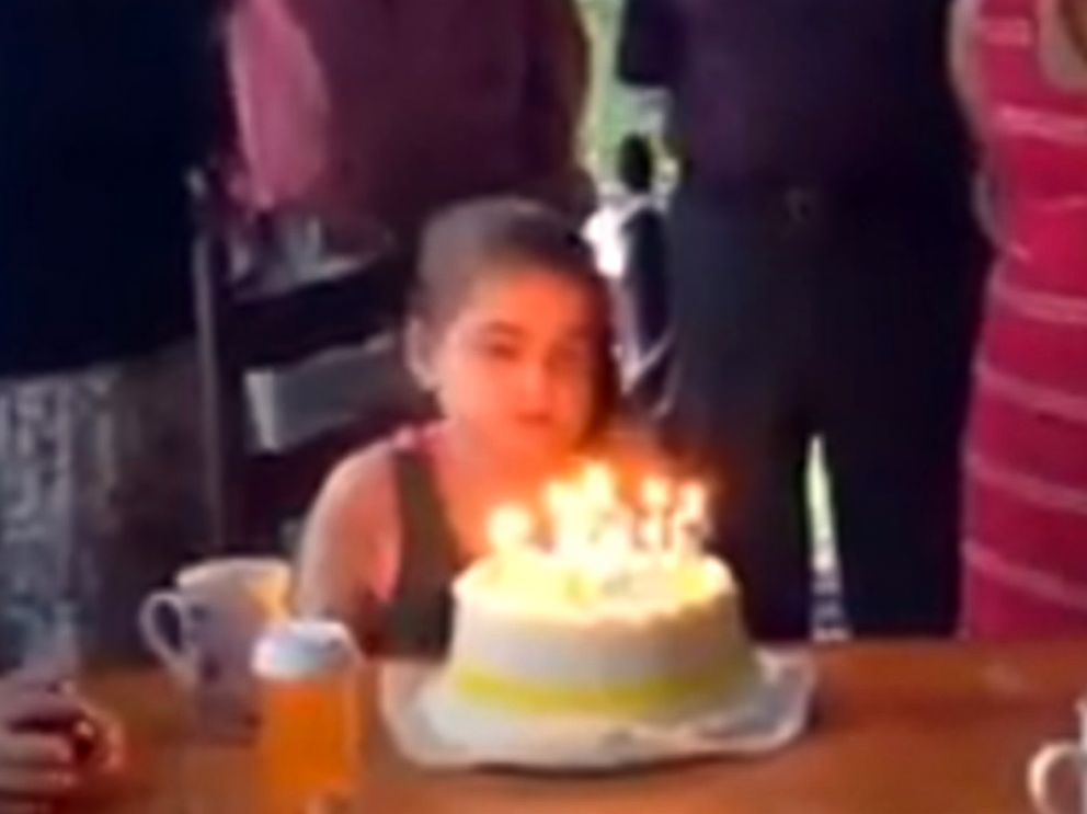 PHOTO: Sarah Murnaghan, whose family fought the so-called Under 12 Rule to get her an adult lung transplant when she was 10, celebrated her 12th birthday at home in Newtown Square, Penn. this weekend.