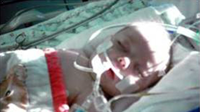 PHOTO: Baby Seraphine