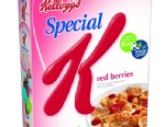 PHOTO: Kellogg Company has initiated a voluntary recall in the US of three sizes of Kellogg?s Special K Red Berries cereal packages due to the possible presence of glass fragments.