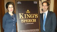 PHOTO The King's Speech