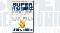 Photo: Book Excerpt: SuperFreakonomics.