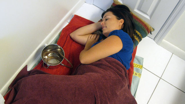 PHOTO: Trina and her husband are addicted to coffee enemas and are ...