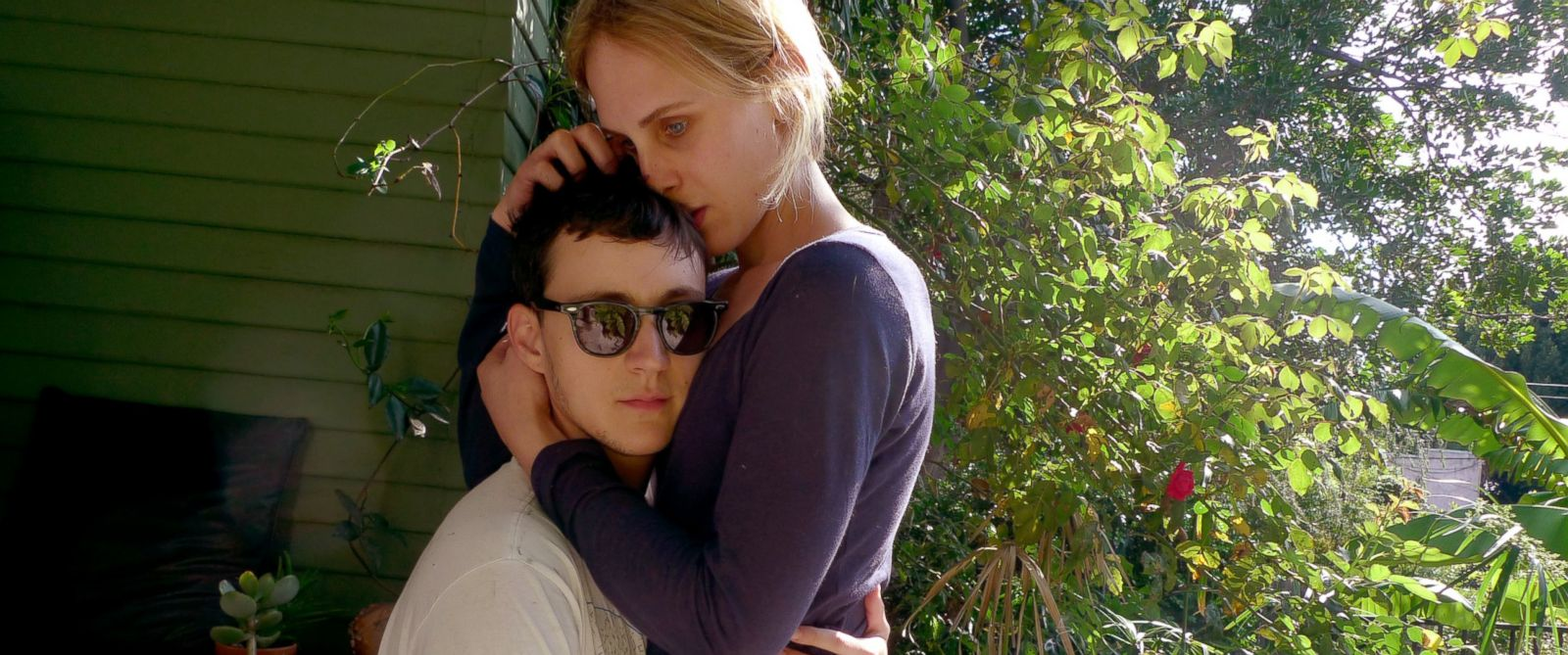 zackary drucker and rhys ernst relationship help