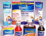 PHOTO: The Consumer Product Safety Commission has put a recall on Triaminic and Threaflu products due to a failure to meet child-restraint closure requirements.