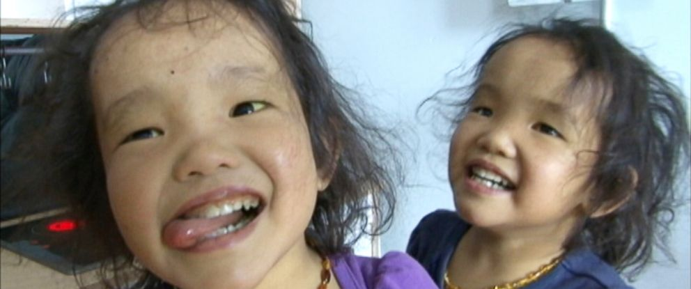 PHOTO: Binh and Phuoc.
