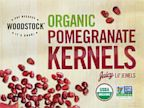 PHOTO: Woodstock Frozen Organic Pomegranate Kernels