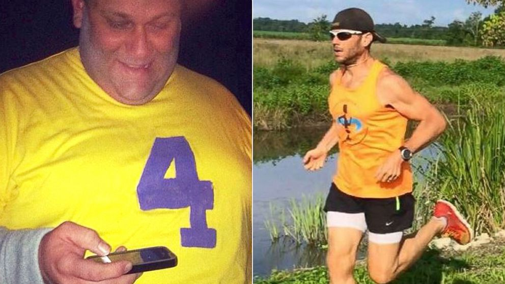 Facebook fitness group helps members lose collective 4,000 pounds