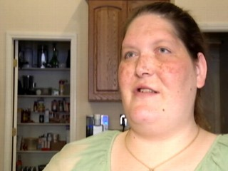 Watch: Nevada Woman Has Hope in Battle Against Gigantism