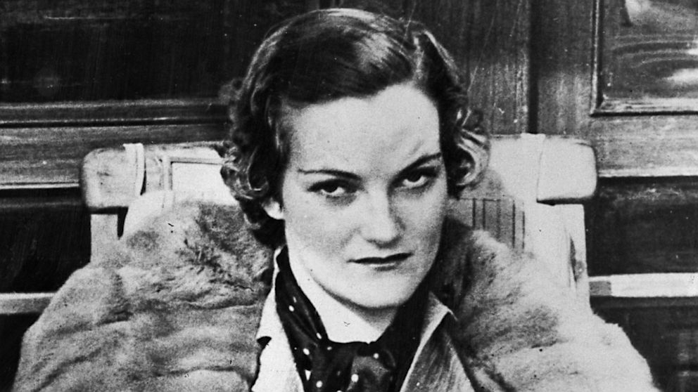 PHOTO: Doris Duke