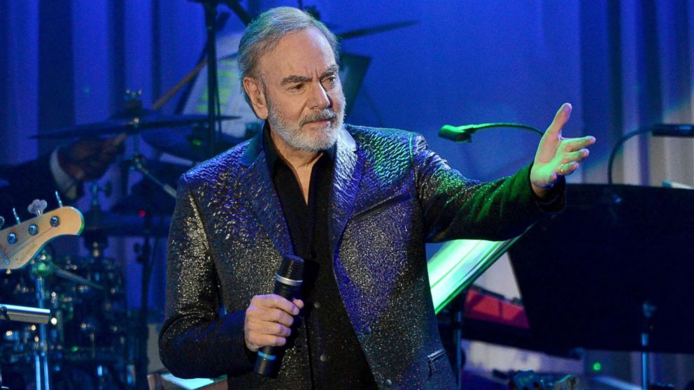 After Neil Diamond's Parkinson's disease diagnosis, here's what you need to know