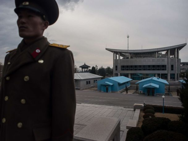 Parasites, infections in N. Korean soldier who defected reveal country's conditions