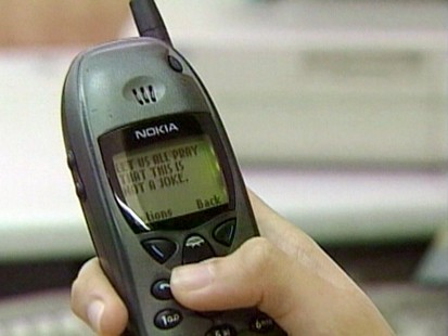 VIDEO: Cell Phones Don?t Cause Brain Cancer?